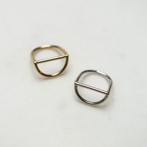 Circles Ringe