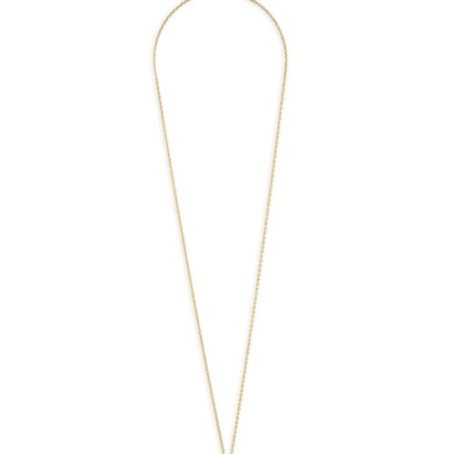 drip1 necklace gold